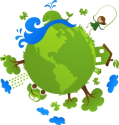 Save the earth essay in english
